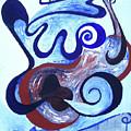 Music Man by Catt Kyriacou