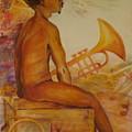 Music Man by Georgia Annwell