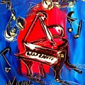 Music by Mark Kazav