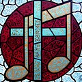 Music Of The Cross by Jim Harris