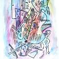 Music by Robin Monroe