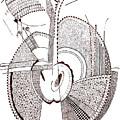 Musical Apple by N Wolfgang