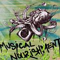 Musical Nourishment by Tai Taeoalii