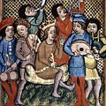 Musicians by Granger