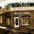 Musicians Local 67 by Tim Nyberg
