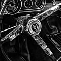 Mustang 329 by Jeff Stallard
