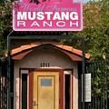 Mustang Ranch Entrance by Scott Ivens