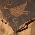 Mv Petroglyph 7364 by Bob Neiman
