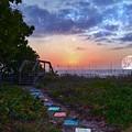 My Atlantic Dream by Carlos Avila