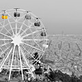 My Barcelona.. by Dorota Stolarz