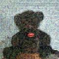 My Bear by Lucia Sirna