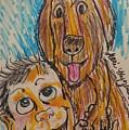 My Best Friend by Geraldine Myszenski