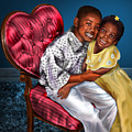 My Big Brother-my Little Sister1 by Reggie Duffie