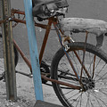 My Bike by Don Prioleau