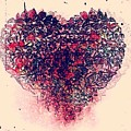 My Bleeding Heart  by Jazzielyn Chow