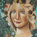 My Botticelli by Artist ForYou