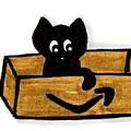 My Box by Tambra Wilcox