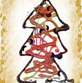 My Christmas Tree by Angela L Walker