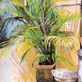 My Corner by Michelle Winnie