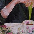 My Cup Of Tea by Irit Bourla