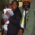 My Family by Bigga Haitian