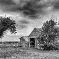 My Father's Barn by Kathy McCabe