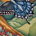 My Favorite Canyon by Jeniffer Stapher-Thomas