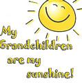 My Grand Children by Herb Strobino