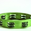My Green Tambourine by Bill Cannon