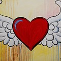 My Heart Has Wings by Emily Page