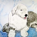My Hero by Carol Blackhurst