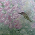 My Hummingbird by Carrie Mayotte