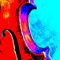 My Hyper Violin by VIVA Anderson