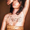 My Invisible Tattoos - Self Portrait by Jaeda DeWalt