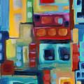 My Jazz N Blues 3 by Holly Carmichael