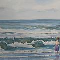 My Kind Of Beach Boys by Jenny Armitage
