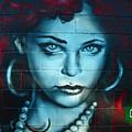 My Lady ... by Juergen Weiss