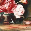 My Little Flowers by Jordana Sands