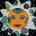 My Little Sunshine by Melinda Etzold