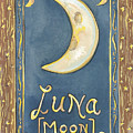 My Luna by Sheri Jo Posselt