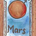 My Mars by Sheri Jo Posselt