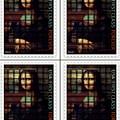 My Mona Lisa Weave  4 by Teodoro De La Santa