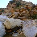 My Mountain Hiking Spot by Teresa Stallings