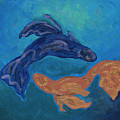 My Pisces  by Ania M Milo