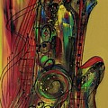My Sax My Way by Robert L Berry