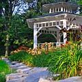 My Secret Garden by Robert Pearson