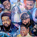My Song Tribute To The Late Gerald Levert by Keith OBrien Simms