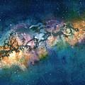 My Stars by Nancy Charbeneau