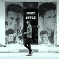 My Style by Jez C Self