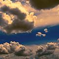 My Sunset Sky by Wendy J St Christopher